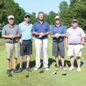 Seventh Annual Make-A-Wish Golf Tournament