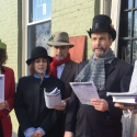 Historic Newburgh Celebrates Christmas
