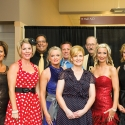 St. Vincent Center Dancing With Our Stars, Evansville Style
