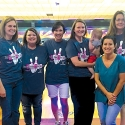 Evansville Bowl for the Cure 2018