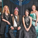 Evansville Museum's Time After Time: A Prom