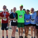 Skanska's Running Man 5K and Wellness 1-Miler