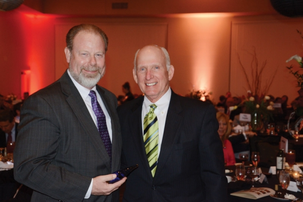 "Evansville Vanderburgh School Corp. Hall Of Fame ""An Evening To Remember"" Banquet"