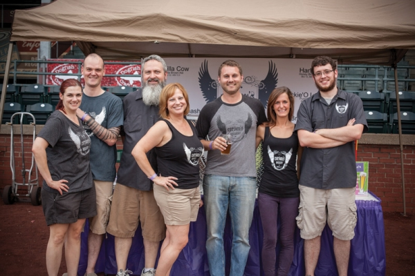 SWIRCA & More 12th Annual Brewfest